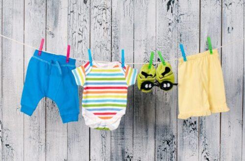 Преимущества трикотажной одежды для детей